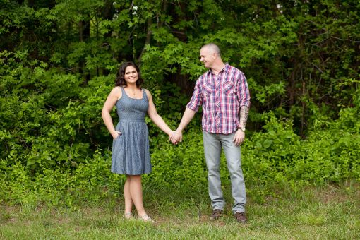 P&B Engagement Shoot-5