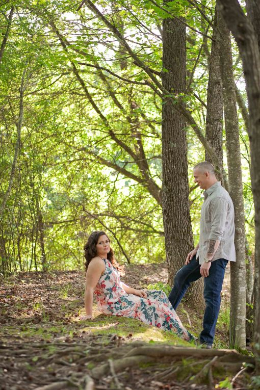 P&B Engagement Shoot-58