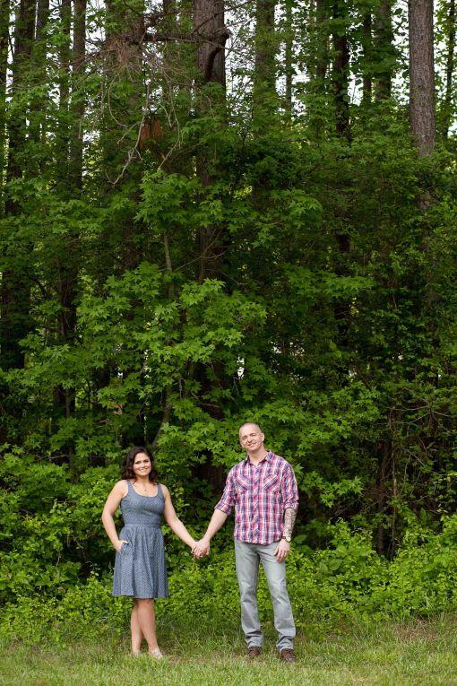 P&B Engagement Shoot-7