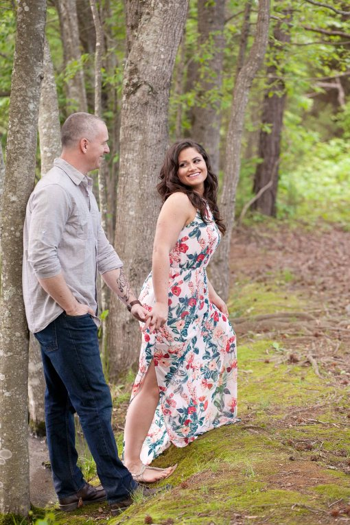 P&B Engagement Shoot-74