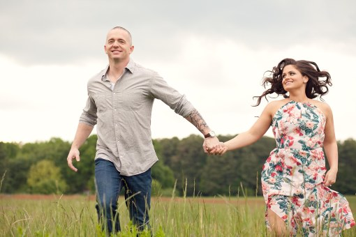 P&B Engagement Shoot-96